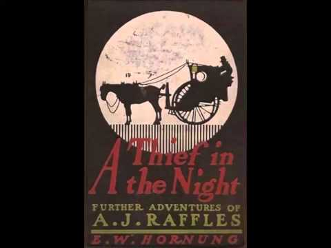 A Thief in the Night (FULL Audiobook) Mp3
