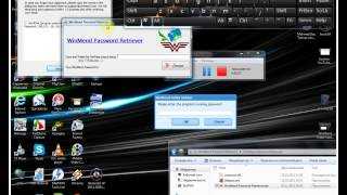 WinMend Folder Hidden PASSWORD HACK BY KAMRAN...