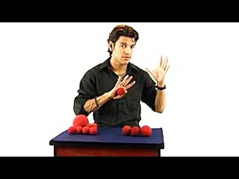 Magician Advice: How To Misdirect Your Audience   Learn ...