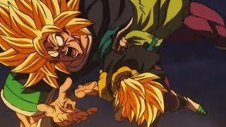 Dragon Ball Super: Broly Deleted Scenes?! New Info Revealed!