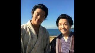 """鈴木亮平、『西郷どん』との""""不思議な縁""""明かす「衝撃の事実」 俳 優 の..."""