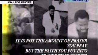 Faith Is A Spiritual Force - TB Joshua Sermon Summary