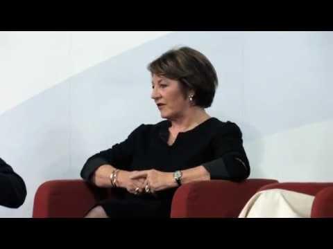 Faith Interview: Delia Smith & Alastair Campbell (Highlights)