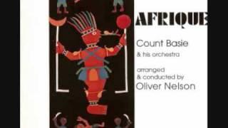 """Count Basie """"Afrique"""" (1970)"""