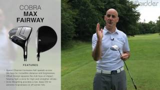 Cobra Max Fairway