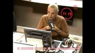 Наталья Козелкова (педагог The Orator Club) на радио Маяк