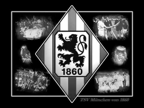 1860 München Song (60 ist unser Leben)
