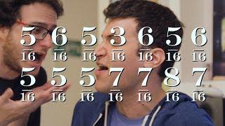תום לא יודע לספור (אתגר מתמטיקה)