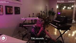 TAL Sounds live 5-22-2020