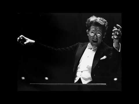 "Shostakovich ""Symphony No 8"" Artur Rodzinski"