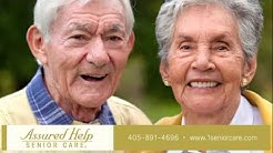 Assured Help Senior Care | Care Providers in Oklahoma City