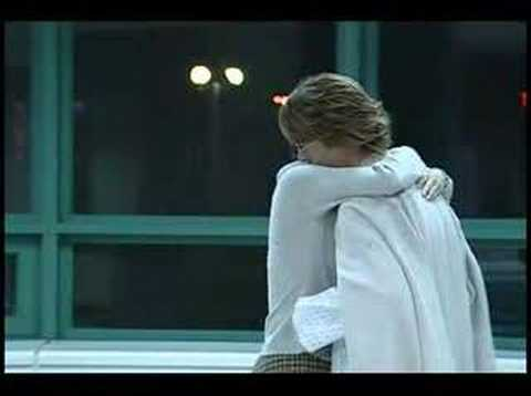 Winter Sonata MV - Can't Let Go This Love