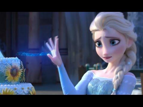 『アナ雪』の数ヵ月後が舞台!短編映画『アナと雪の女王/エルサのサプライズ』予告編