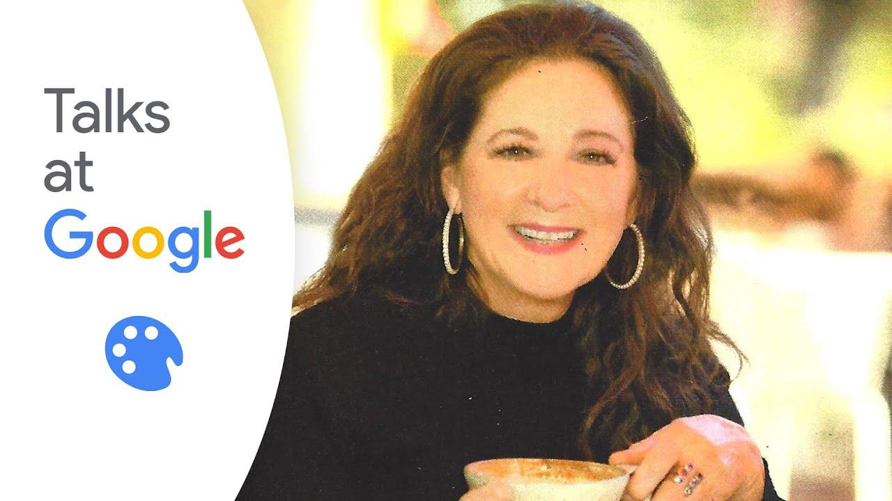 Caroline Cocciardi | Leonardo's Knots | Talks at Google