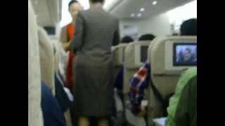 Study Tour to West Coast, Asiana Airlines SFO to New Delhi