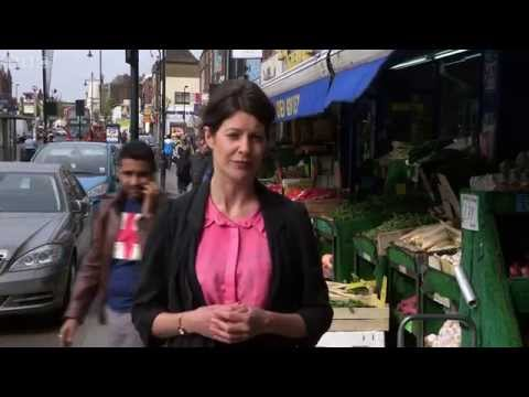 Emily Surname's immigration report  Charlie Brooker's Election Wipe: P  BBC Two