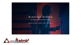 Sleeving System by Witness Kou and Armor Magic - Trailer
