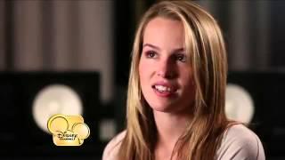 Bridgit Mendler  Entretien Exclusif - Disney Channel # 2 - YouTube