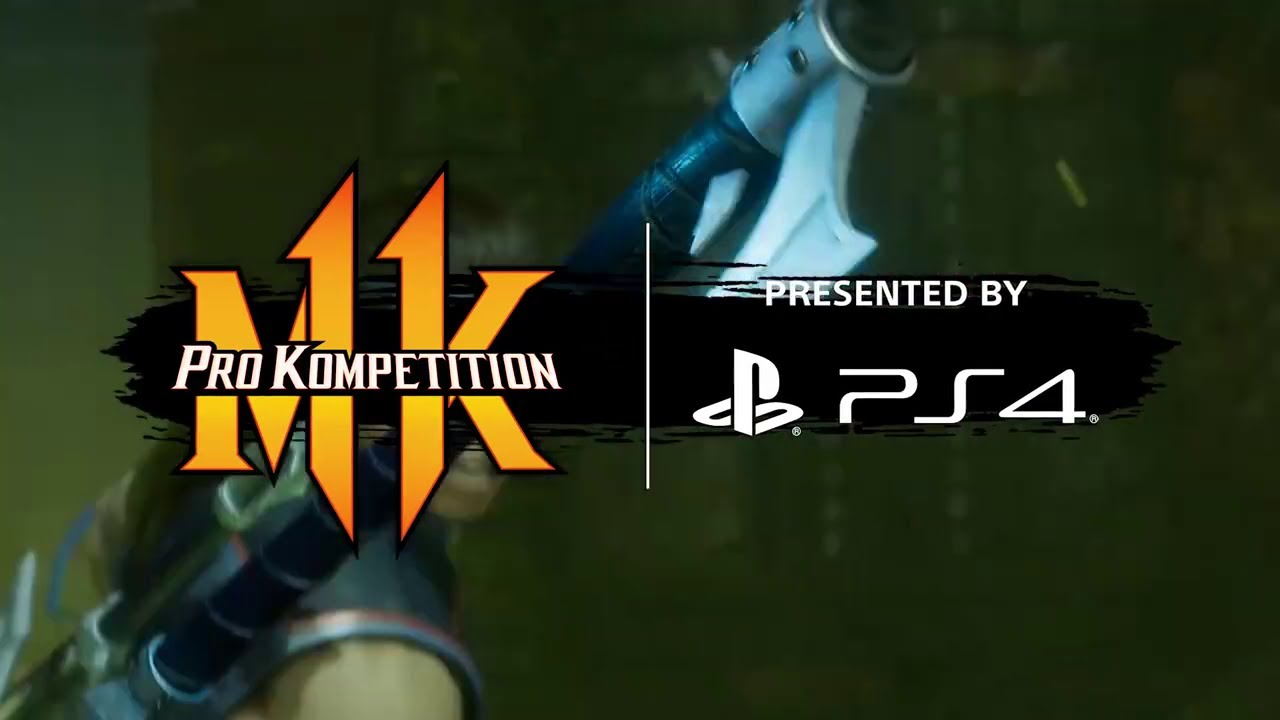 WARNER BROS. GAMES AND NETHERREALM STUDIOS ANNOUNCE THE MORTAL KOMBAT™ 11 PRO KOMPETITION: SEASON 2