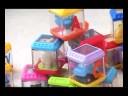 Alphabet Blocks Toy Review