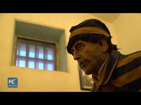 Argentina's southernmost prison now a museum