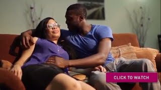 Monalisa Chinda Cant Stand Her Husband In Keeping My Man