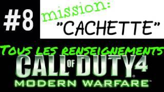MWR : (mission #8)
