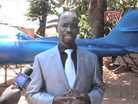 MPs visit Africa Space Research Programme