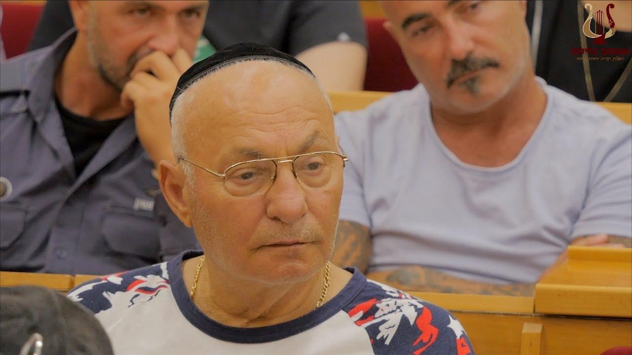 הרב רונן שאולוב - אבא יכול לגדל 10 ילדים ,10 ילדים לא יכולים לגדל אבא 1 !!! והדרת פני זקן !!!