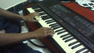 Lạc giữa thiên đường   Piano cover