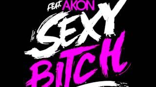 David Guetta feat Akon vs Sean Paul-Sexy Temperature (MMteam Mashup)