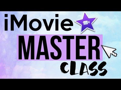 iMovie Master: Everything YOU need to know!