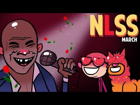 The Northernlion Live Super Show! [March 27th, 2017]