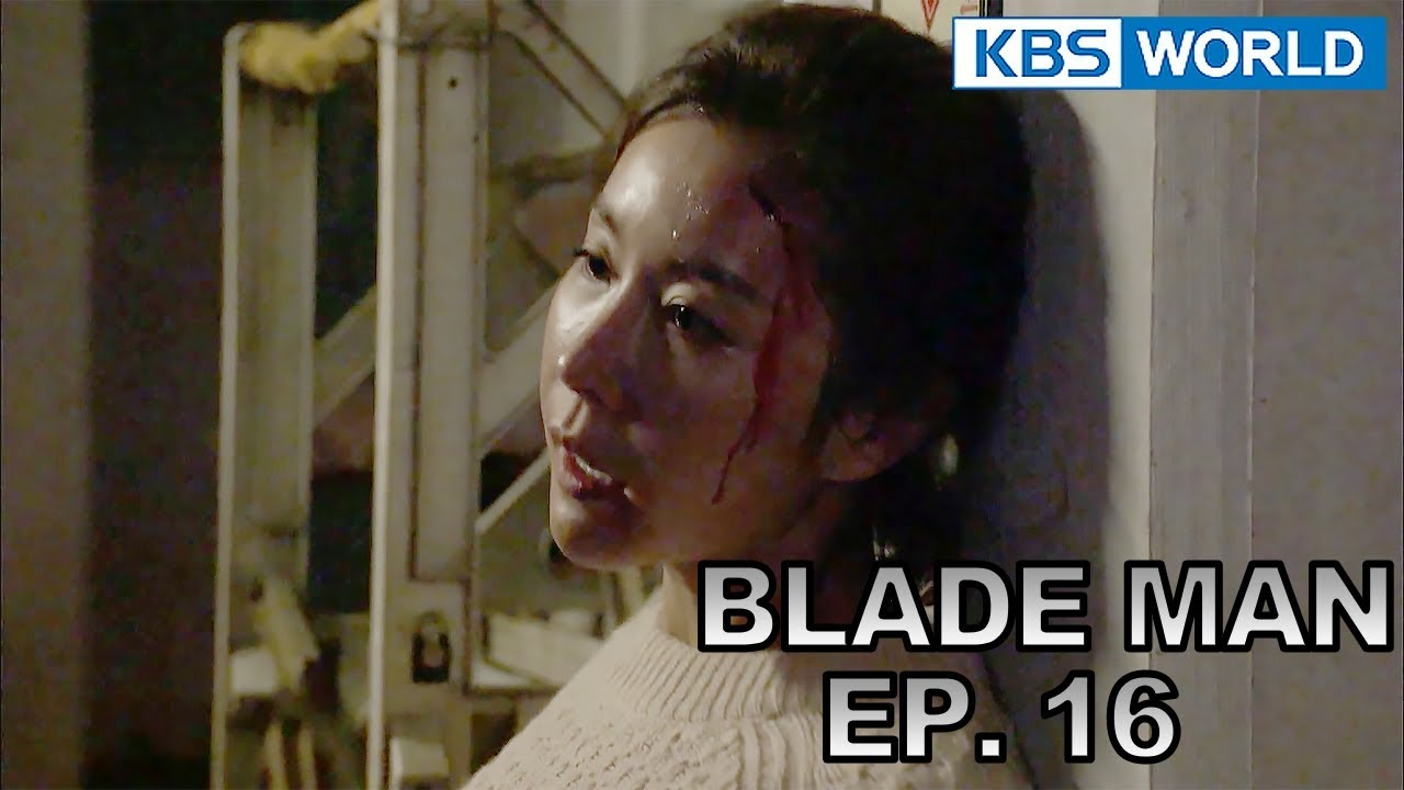 Download Blade Man   아이언 맨 EP 16 [SUB : KOR, ENG, CHN, MLY, VIE, IND]