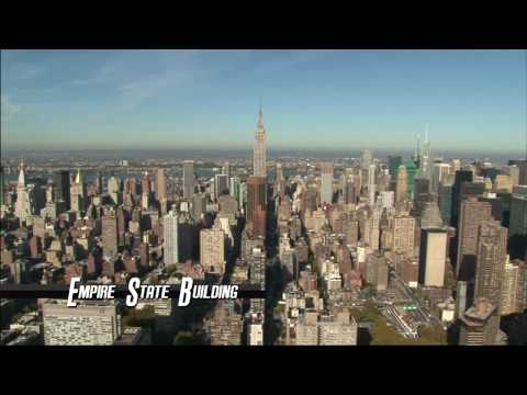 New York HD Helicopter Tour
