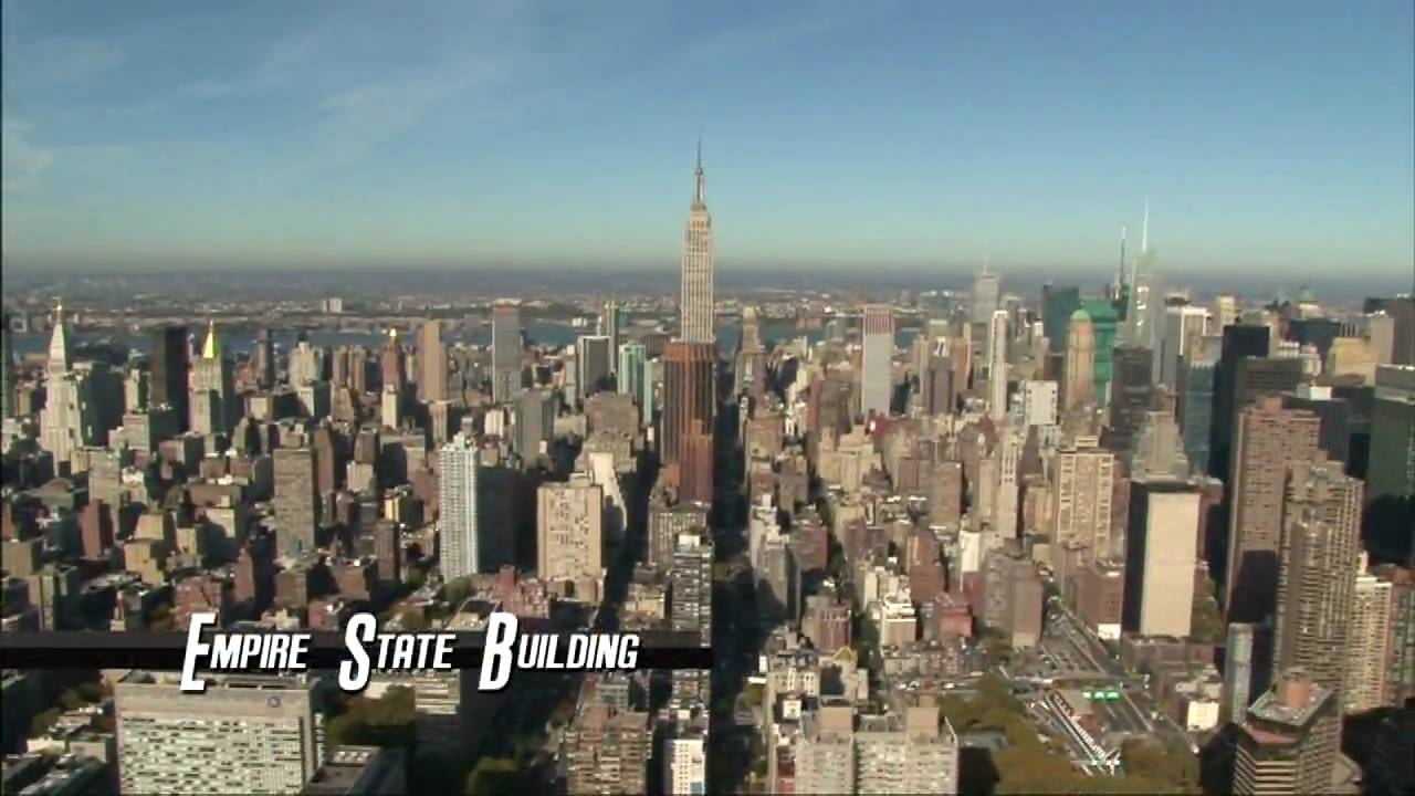 New York Hd Helicopter Tour Youtube