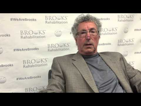 Raw Interview with Dr. Beck Weathers, survivor from Mt. Everest