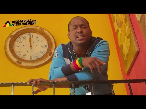 Blae Minott - The Hard Way [Official Video 2017]