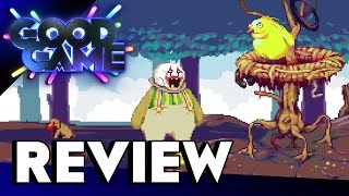 Good Game Review - Dropsy - TX: 29/9/2015