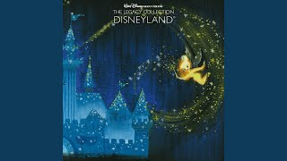 The Fantasyland Darkride Suite (From Pinocchio's Daring Journey, Peter Pan's Flight, Mr....
