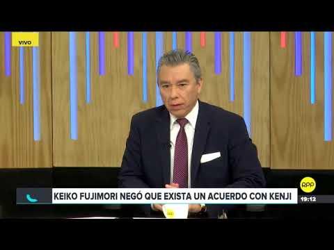 #QTLR Ricardo Vásquez Kunze e Iván Thais analizan la coyuntura política (18/04/2018)