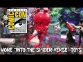 More Into the Spider-Verse Spider-Man Toys from Hasbro at San Diego Comic Con 2018