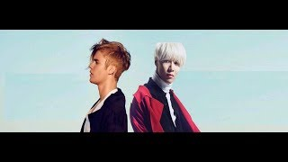 Justin Bieber vs  SHINee Taemin, amazing singing DESPACITO