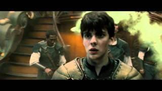 Хроники Нарнии: Покоритель Зари Русский трейлер