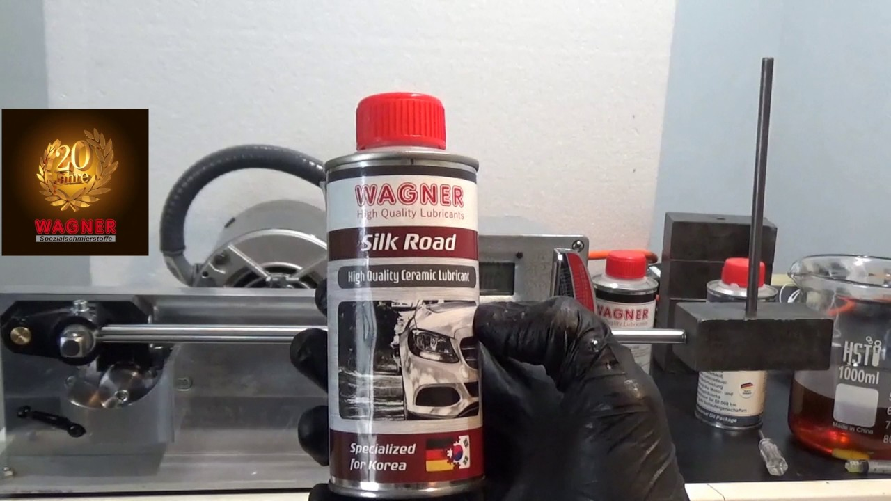 silk road micro ceramic engine oil additive youtube. Black Bedroom Furniture Sets. Home Design Ideas