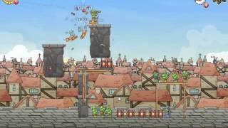 Crush the Castle Adventures - Stonegate City
