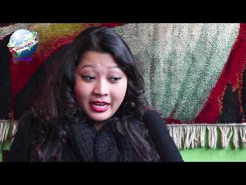 Milan amatya Interview in korea