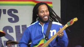 Ziggy Marley - Beach in Hawaii