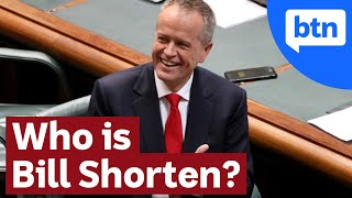 who-is-bill-shorten-leader-of-the-australian-labor-party-btn-election-2019