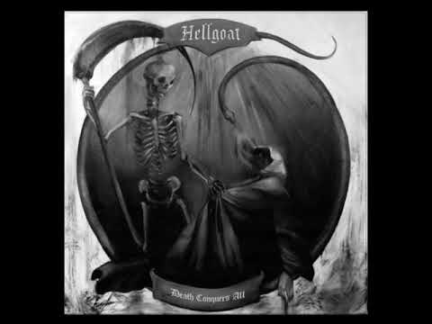 """Hellgoat - """"March of the Corpse Rats"""" (Boris Records)"""
